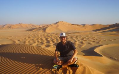 The Budget Travellers Guide For Backpacking Oman