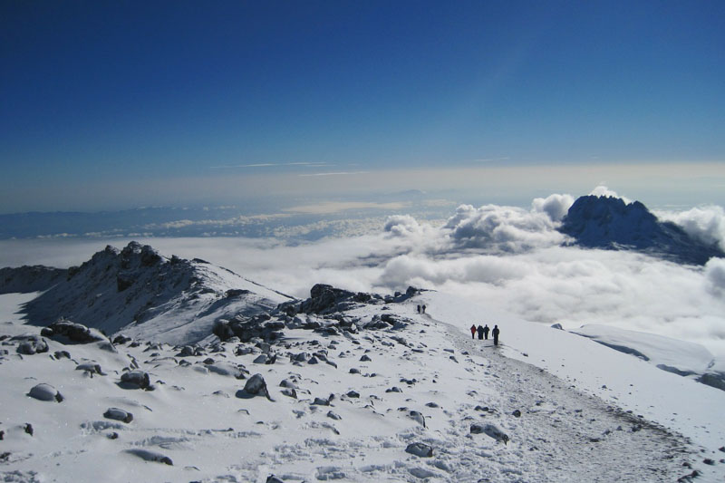 Climbing Mt Kilimanjaro - Your Ultimate Adventure in Tanzania