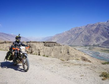 Pamir Highway (The Expert Travel Guide To The M41 Highway In 2020)