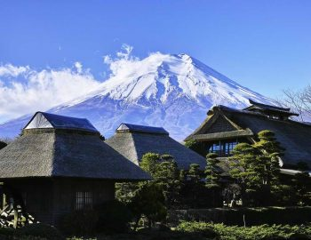 Day Trips From Tokyo (The 10 Best Choices For 2021)