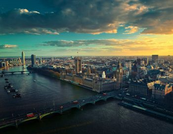 Things to Do in London for Solo Travellers