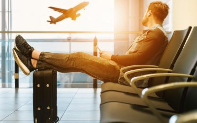 5 Ways to Prepare for Cold and Flu Season Travel