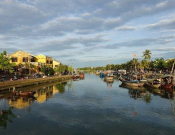 Hue or Hoi An - Which One You Should Visit And Why (Vietnam Travel)