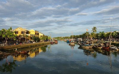Hue or Hoi An – Which One You Should Visit And Why (Vietnam Travel)