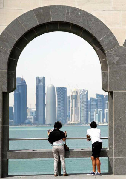 doha in a day