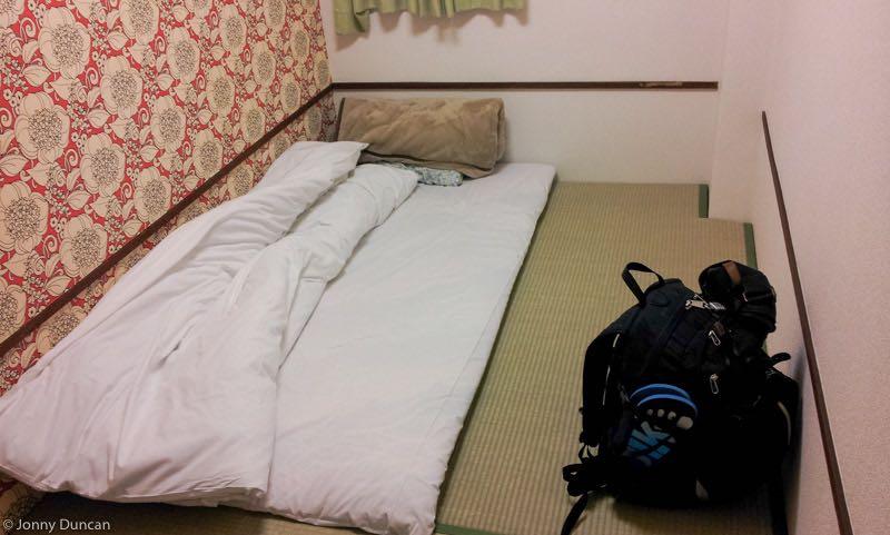 OSAKA BUDGET HOTEL