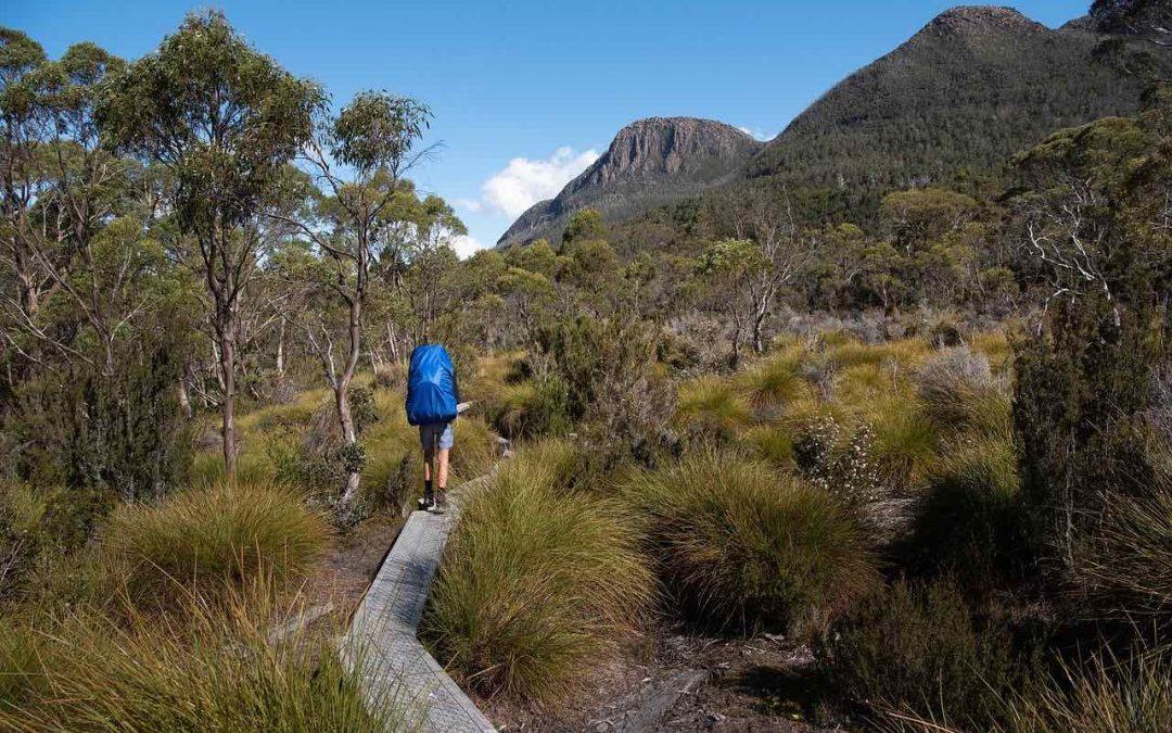 best hiking trails in Australia