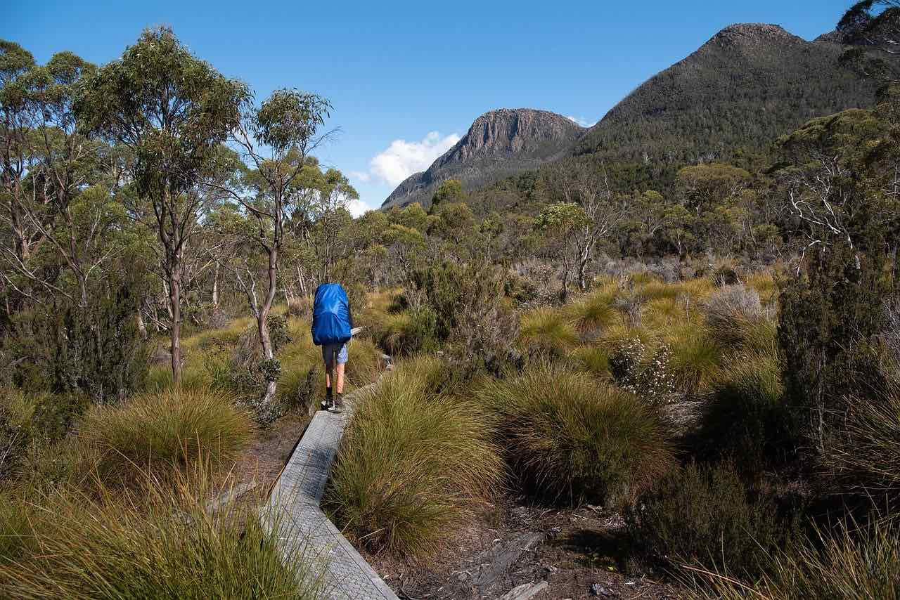 5 Of The Best Hikes in Australia (Hiking Australia)