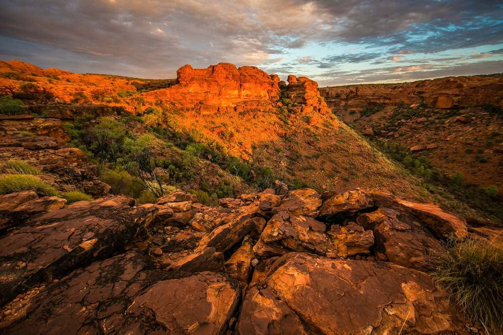 5 Of The Best Hiking Trails in Australia You Can Do