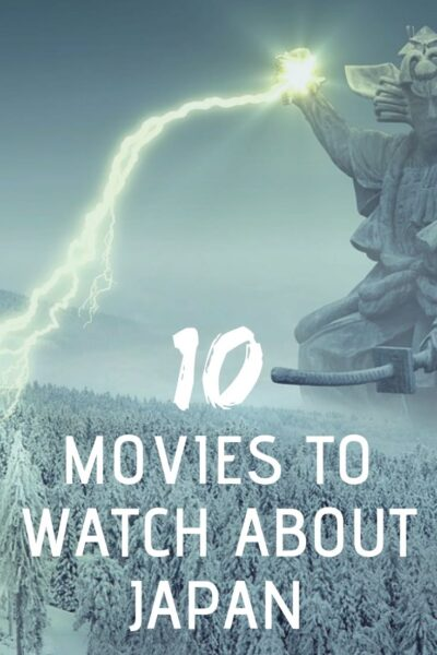 movies about Japan