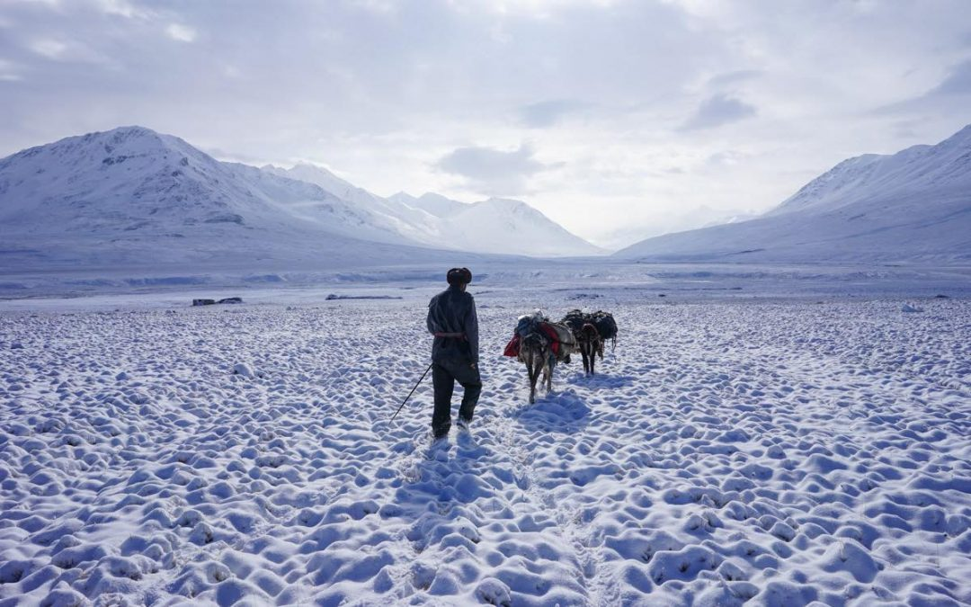 Afghanistan Wakhan Corridor & Little Pamir  (The Ultimate Guide)