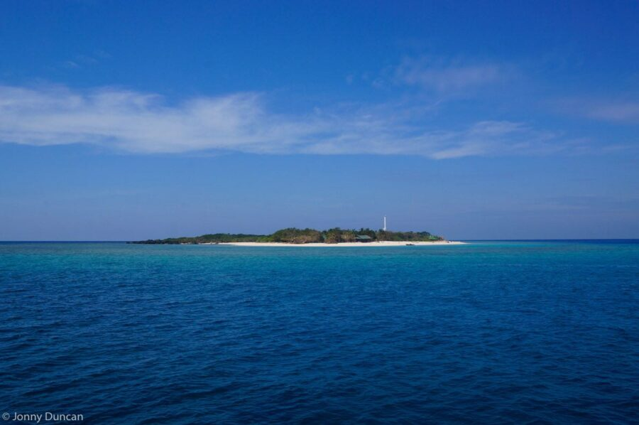 app reef Philippines