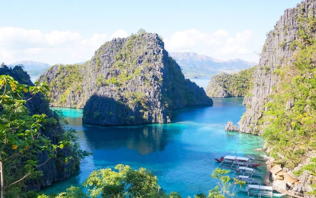 Palawan Itinerary Including El Nido and Coron (Plus Another Secret Spot!)