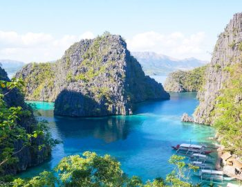 2 Week Palawan Itinerary (PLUS A SECRET PLACE NEARBY!)