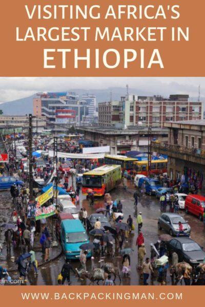Merkato Addis Ababa
