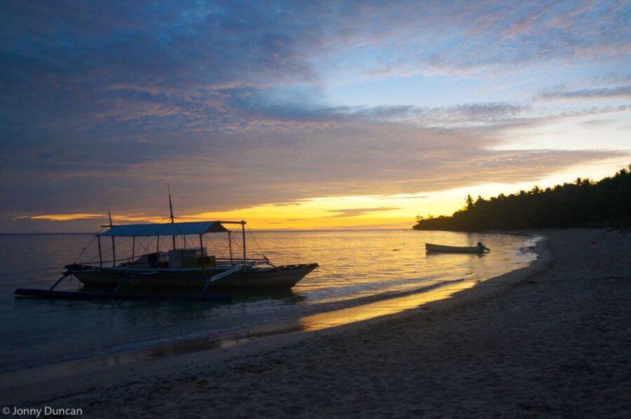North Pandan Island Mindoro