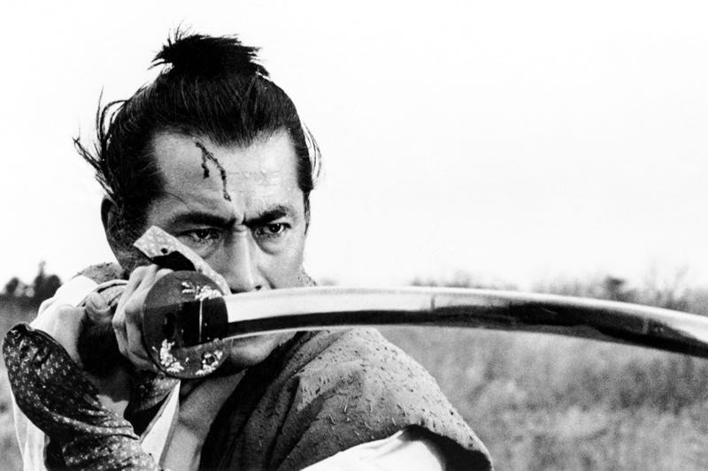 The Best Japanese Samurai Movies (To Rule Them All)