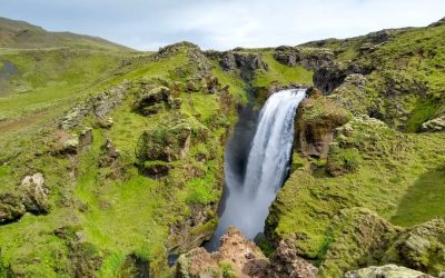Trekking in Iceland – The Laugavegur Trail Trek Report