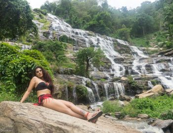 Doi Inthanon National Park (A Day Trip From Chiang Mai)
