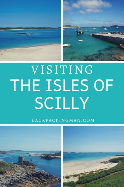isles of scilly cornwall uk