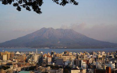 Things To Do In Kagoshima In One Day (Kyushu Travel)