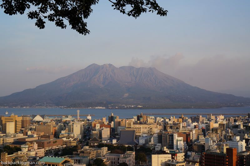Things To Do In Kagoshima In One Day (Kyushu Travel)
