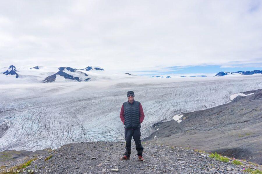 exit glacier Seward Alaska