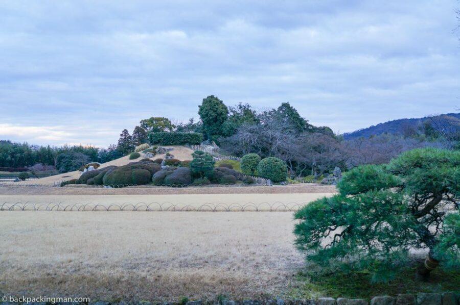 okayama gardens