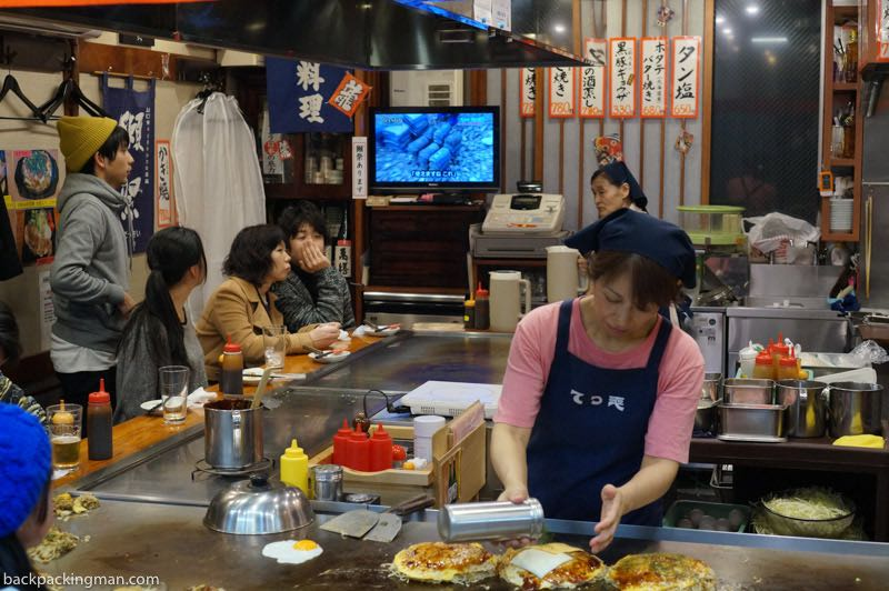 ononomiyaki osaka