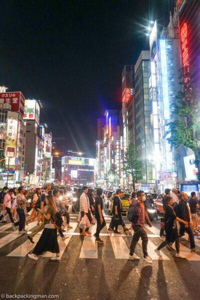 best of Japan Tokyo