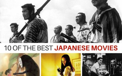 10 of The Best Japanese Movies About Japan (Must See)