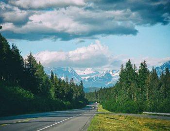 The Kenai Peninsula (An Alaska Itinerary For The Kenai)