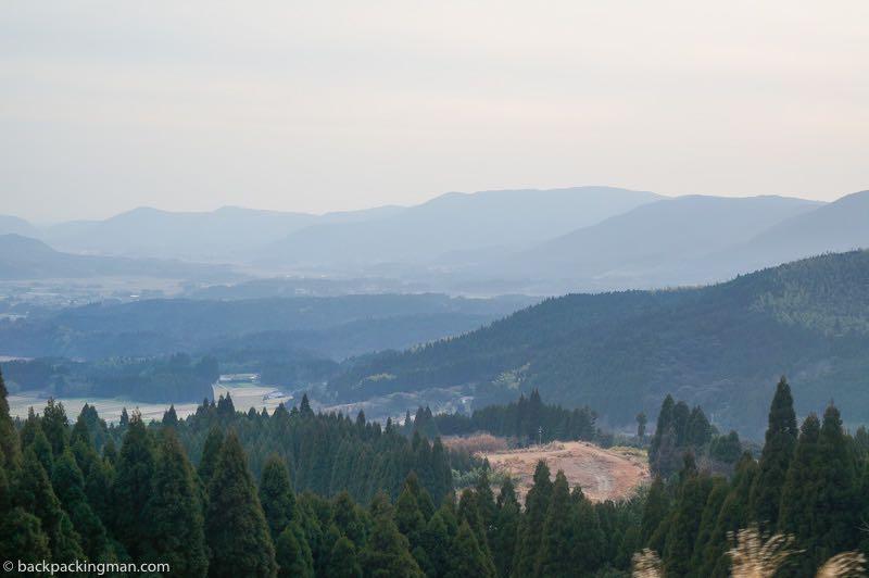 Kyushu scenery
