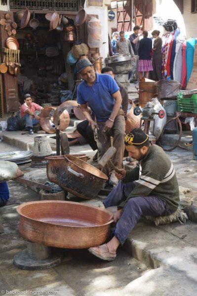 fes metal workers
