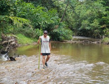 Backpacking In Borneo Guide (Things To Do In Sarawak & Sabah)