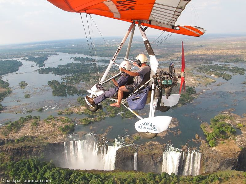 The Best Victoria Falls Activities (For 2019)
