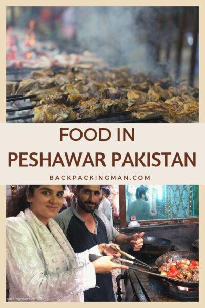 PESHAWAR FOOD PAKISTAN