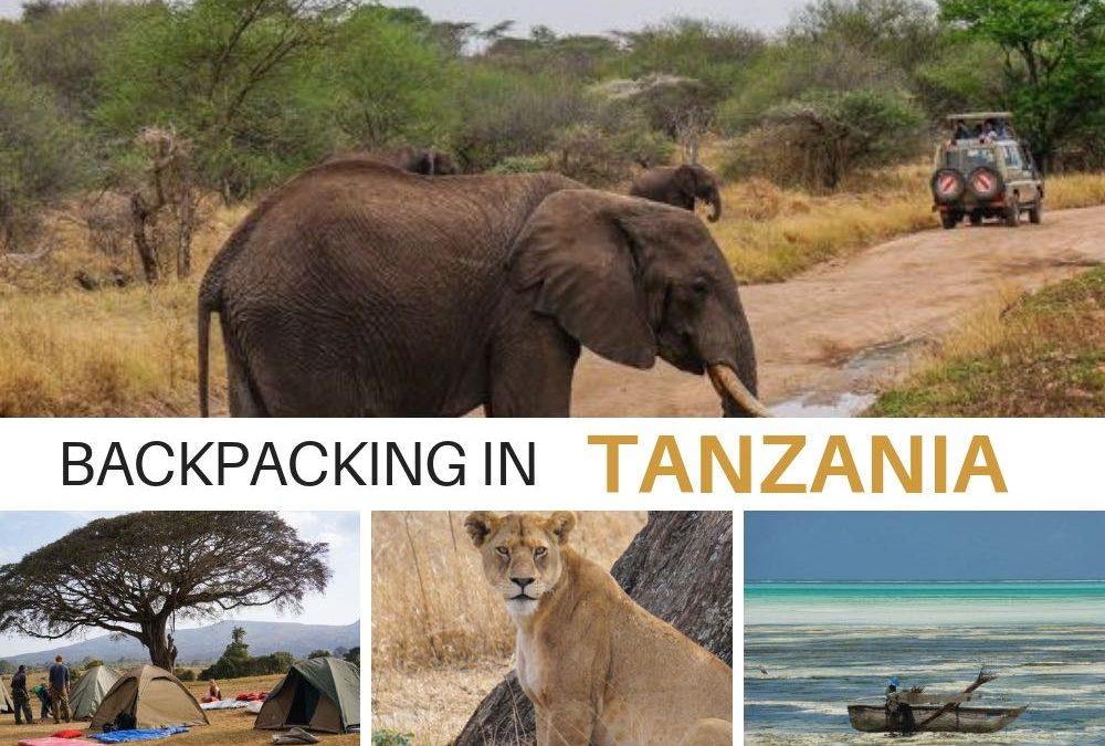 Backpacking Tanzania (Travel Guide)