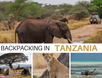 Backpacking Tanzania (Travel Guide)