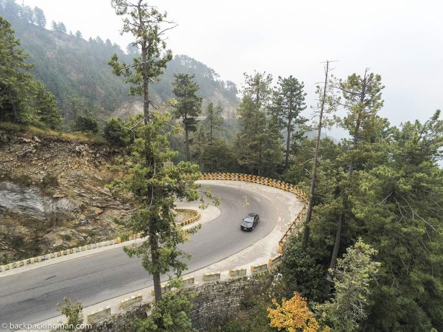 Nathia Gali & Murree Day Trip From Islamabad (Pakistan Travel)