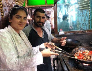 The Best Peshawar Food in Pakistan (+ a Peshawar Tour)
