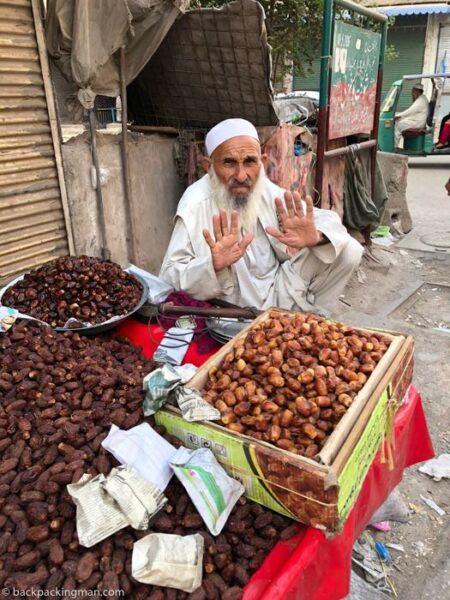 storytellers street peshawar