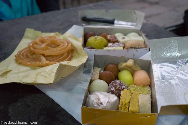 sweets Pakistan