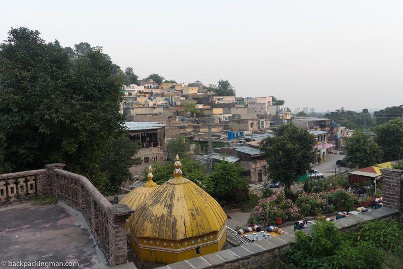 saidpur islamabad