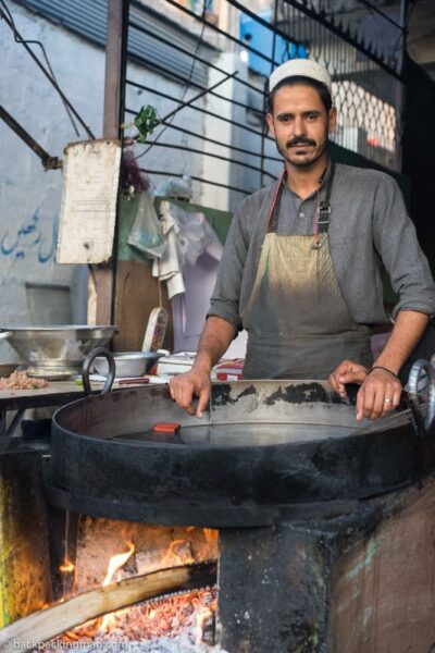 chapli kebab pakistan