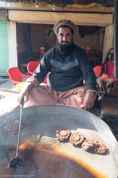 naran food