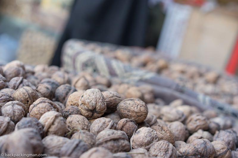 walnuts abbottabad