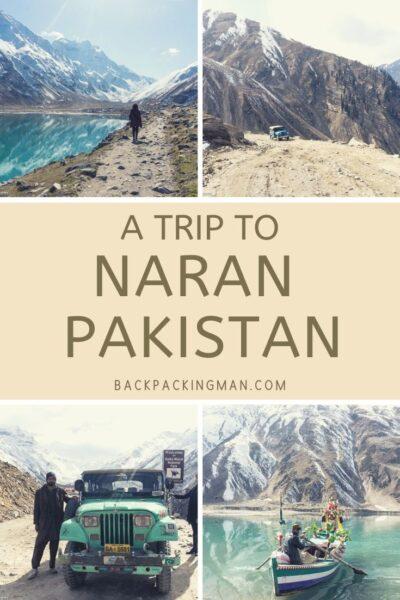 naran Pakistan travel