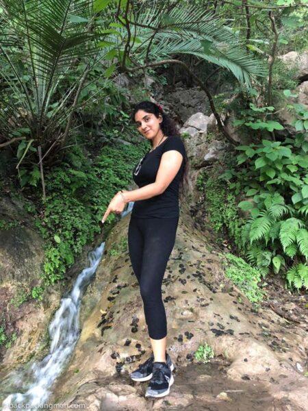trail 5 Margalla hills hiking