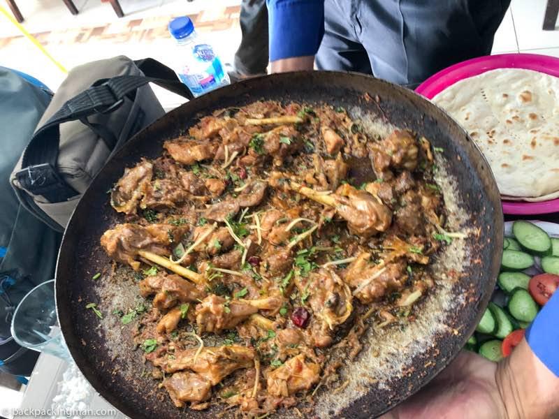 chicken kahari F7